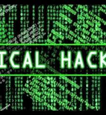 ¿Es Hacker Ético Delincuente?