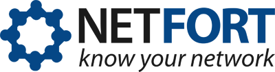 NetFort Logo
