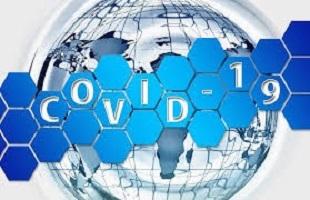 Luchando contra COVID 19