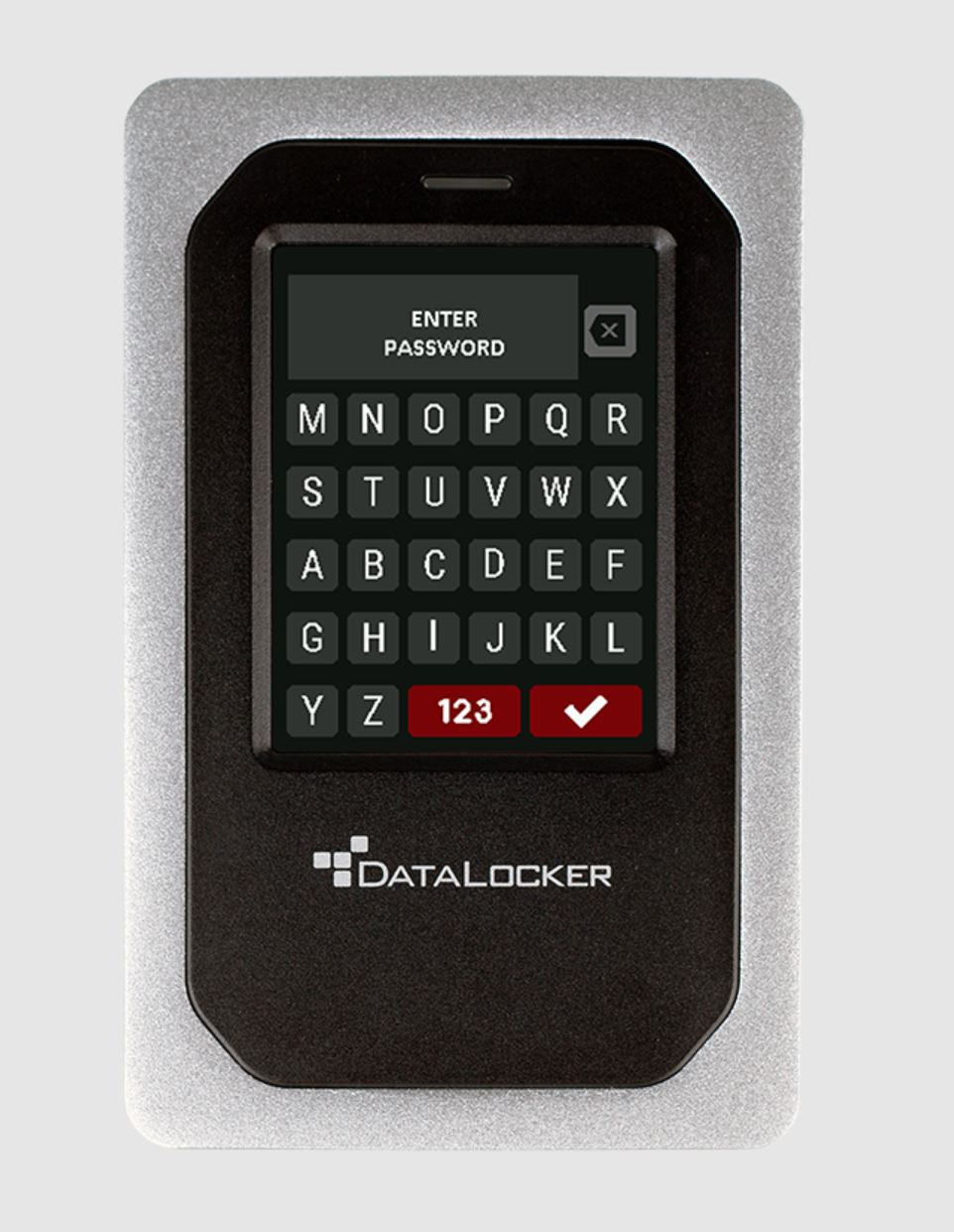 DataLocker DL4FE